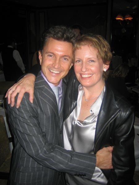 With Liz Callaway